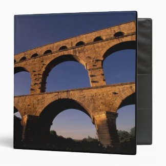 """UE, Francia, Provence, Gard, Pont du Gard. 4 Carpeta 1 1/2"""""""