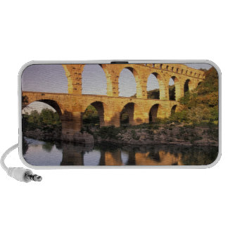 UE, Francia, Provence, Gard, Pont du Gard Altavoz