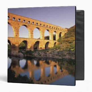 """UE, Francia, Provence, Gard, Pont du Gard Carpeta 1 1/2"""""""