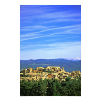 UE, Francia, Provence, Vaucluse, el Rosellón Fotografías