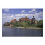 UE, Polonia, Pomerania, Malbork. Europa Fotografías