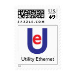 UE Postage Stamps