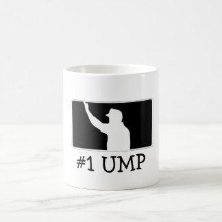 UEFL #1 Ump Mug