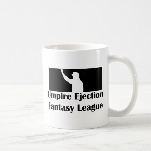UEFL Mug with Text