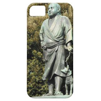 Ueno Park in Tokyo, Japan iPhone SE/5/5s Case