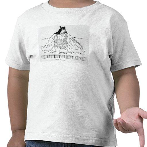 Uesugi Kenshin Camiseta