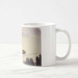 UF0 COFFEE MUG