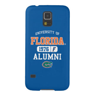 UF Alumni Logo Galaxy S5 Case