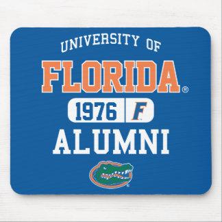 UF  Alumni Logo Mouse Pad