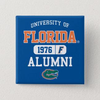 UF Alumni Logo Pinback Button