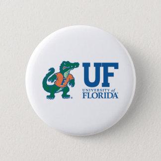 UF Blue with Albert Button