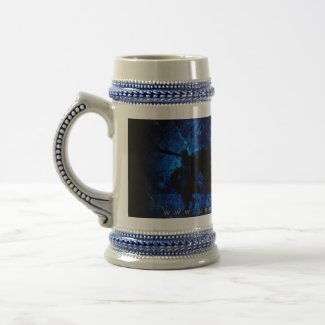 Buy One Get One Free on the Urgent Fury Beer Stein Collection