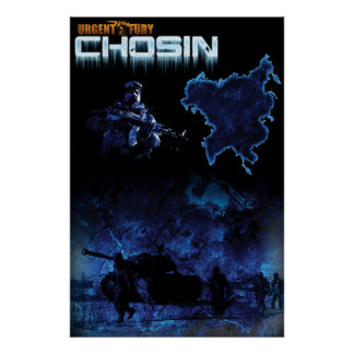 UF Chosin Poster