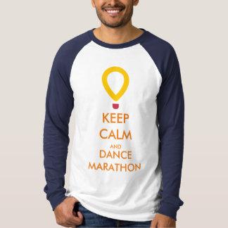 UF Dance Marathon Long Sleeve T-Shirt
