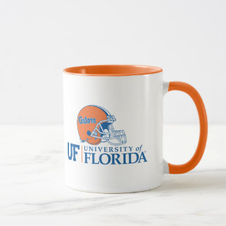 UF Florida Gators Helmet | Right Mug