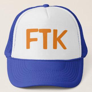 UF FTK Trucker Hat