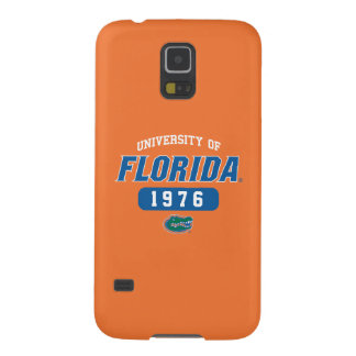 UF Gator Retro Logo Class Year Case For Galaxy S5