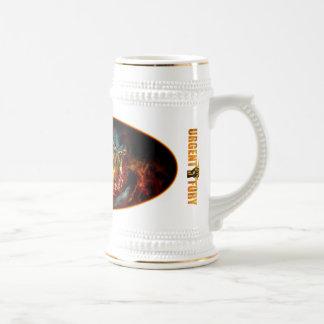 UF Horsemen Beer Stein Mugs