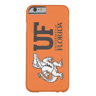 UF Mascot Albert Barely There iPhone 6 Case