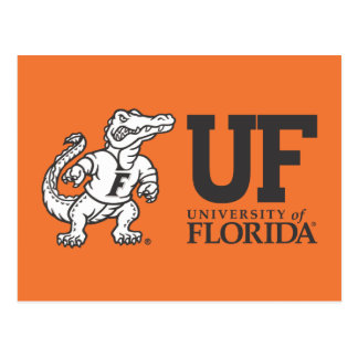 UF Mascot Albert Postcard