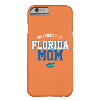 UF Orange and Blue Gator Family Barely There iPhone 6 Case