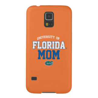 UF Orange and Blue Gator Family Galaxy S5 Cover