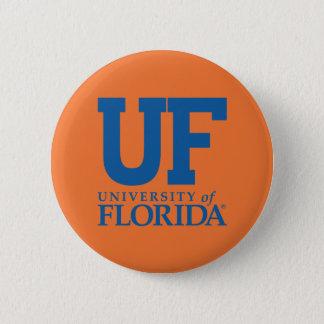 UF University of Florida Button