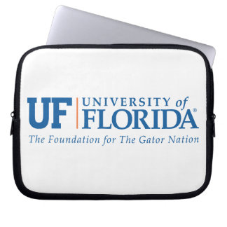 UF University of Florida - Gator Nation Laptop Sleeve