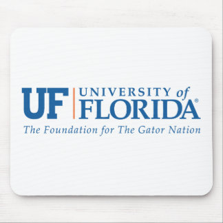 UF University of Florida - Gator Nation Mouse Pad
