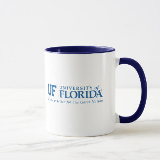 UF University of Florida - Gator Nation Mug