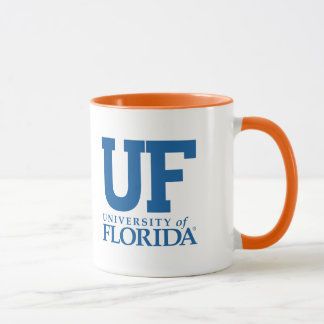 UF University of Florida Mug