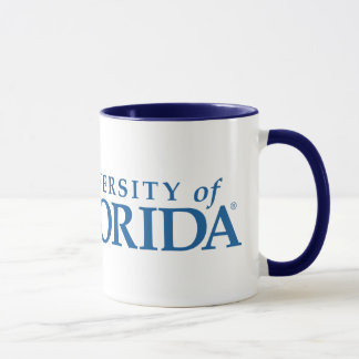 UF - University of Florida Mug
