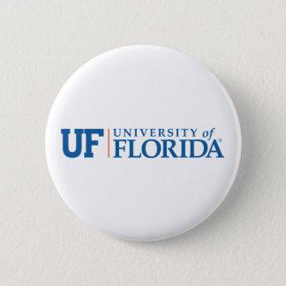 UF - University of Florida Pinback Button