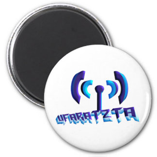 Ufaratzta 2 Inch Round Magnet