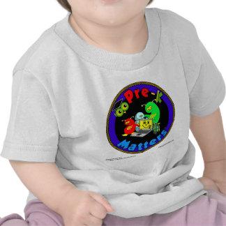 UFEES y los 4 Rs Camiseta