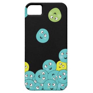 Uff che palline iPhone SE/5/5s case