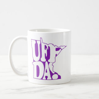 Uff Da! Coffee Mug