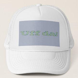 Uff da! Hat