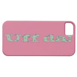 Uff da! iPhone 5 Case