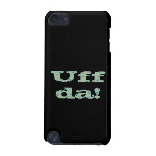 Uff da! iPod Case iPod Touch (5th Generation) Case