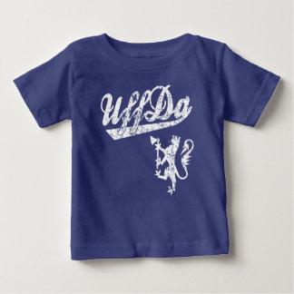 Uff Da Norwegian Lion T-shirt