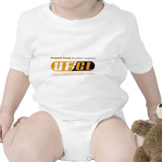 UFGL Official Infant Creeper