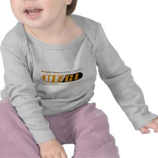 UFGL Official Infant Long Sleeve Shirt
