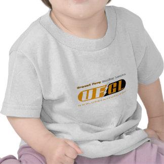 UFGL Official Infant Shirt