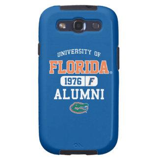 UFL Blue and Orange Alumni Logo Samsung Galaxy S3 Covers