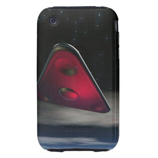 UFO 3 iPhone 3 TOUGH FUNDAS