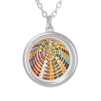 UFO 3D Energy Dome - Wave Spectrum Pendants