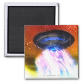 UFO 4 MAGNET