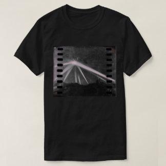 UFO Alien Battle Of Los Angeles T-Shirt