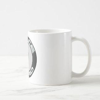 UFO ALIEN DULCE LEVEL SECRET BASE HYBRID PROGRA COFFEE MUG
